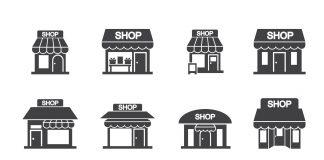 2d shops