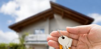 landlord keys replace
