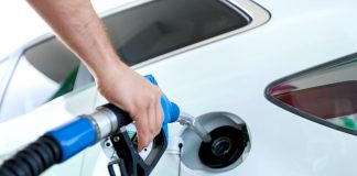 fueling your car