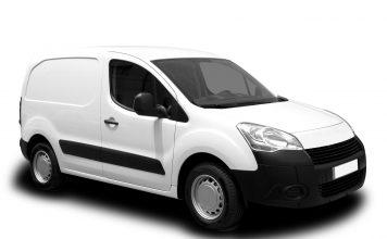 single van