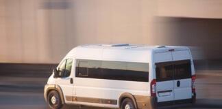 Electric-Van