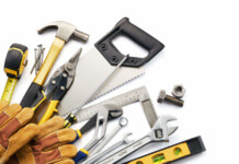 insured tools