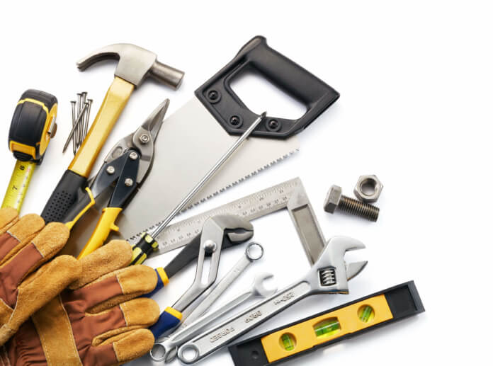 insured tools