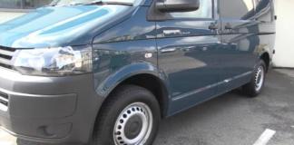 van insurance grey