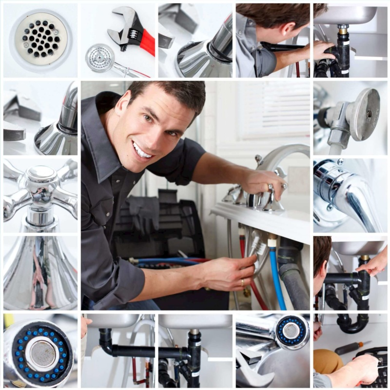 Image result for Plumber's