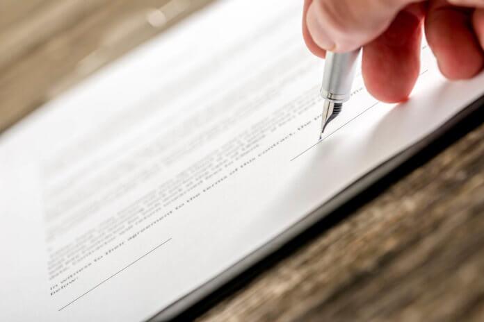 employers liability insurance certificate