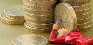 welsh money tradesman