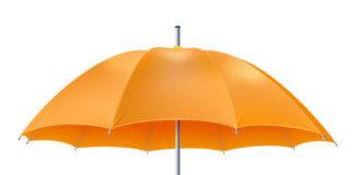 Umberella protects like business insurance