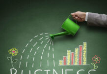 Watering your start-up business