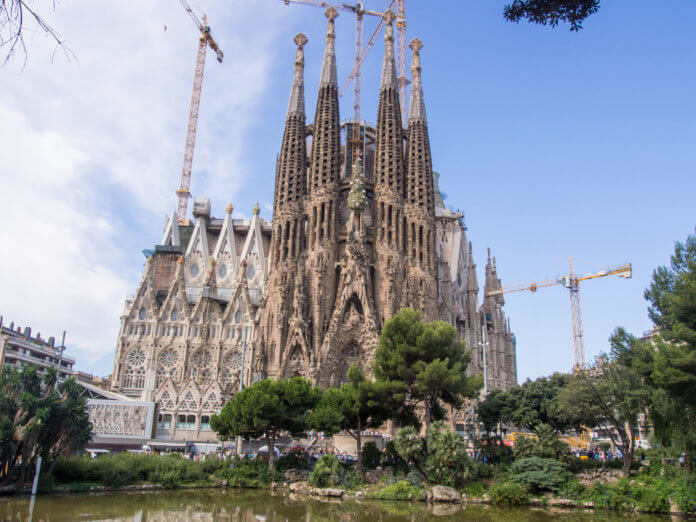The Top 5 Most Controversial Constructions In The World