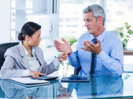 How To Solve Conflict Within Your Business