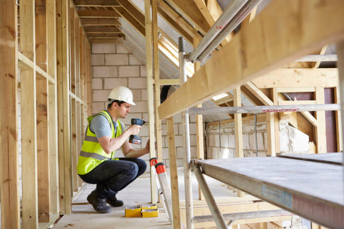 UK Could Lose 200,000 Construction Workers Due To Brexit