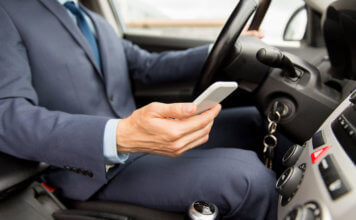 Increased Fines For Drivers Using Mobiles - What Are The Laws?
