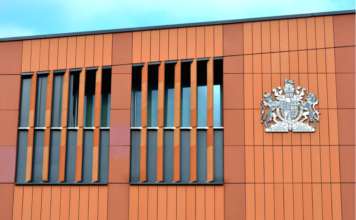 Leading Construction Firm Fined £400,000 After Worker Falls From Height