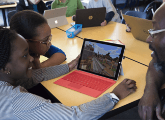 How Minecraft Is Being Used To Inspire The Next Generation Of Construction Workers