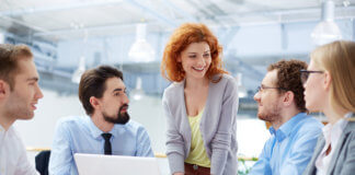 5 Ways To Boost Morale In Your Business
