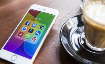 Infographic: The 5 Social Media Platforms To Use For Business