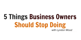 lyndon wood business stop