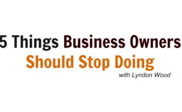 lyndon wood business stop