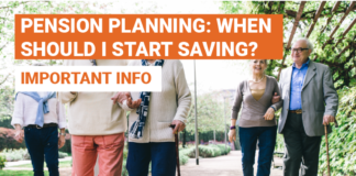 Pension Planning: When Should I Start Saving?