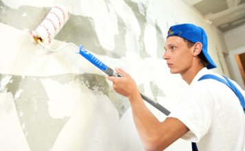 The Insurance Cover You Should Consider As A Painter And Decorator
