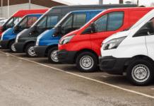 How To Buy A Used Van