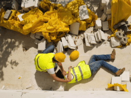 Construction: What Are The Most Common Injuries?