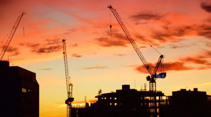 UK Construction Industry Grows To Highest Rate Since 2015