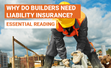 Why Do Builders Need Liability Insurance? | Builders Public Liability Insurance