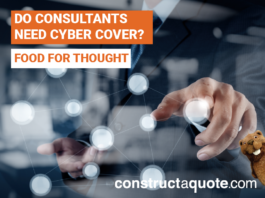 Do Consultants need Cyber Cover | Cyber Insurance