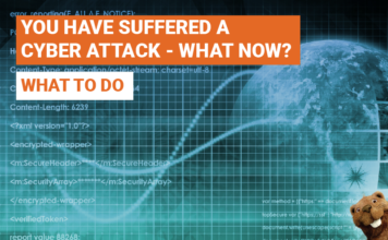 You have suffered a cyber attack - What now?