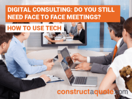 Digital Consulting - Do You Still Need Face To Face Meetings?