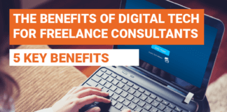 The Benefits of Digital Tech for Freelance Consultancy
