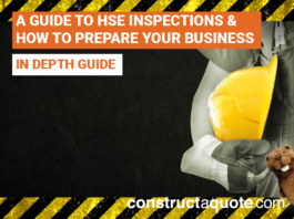 Guide to HSE Inspections