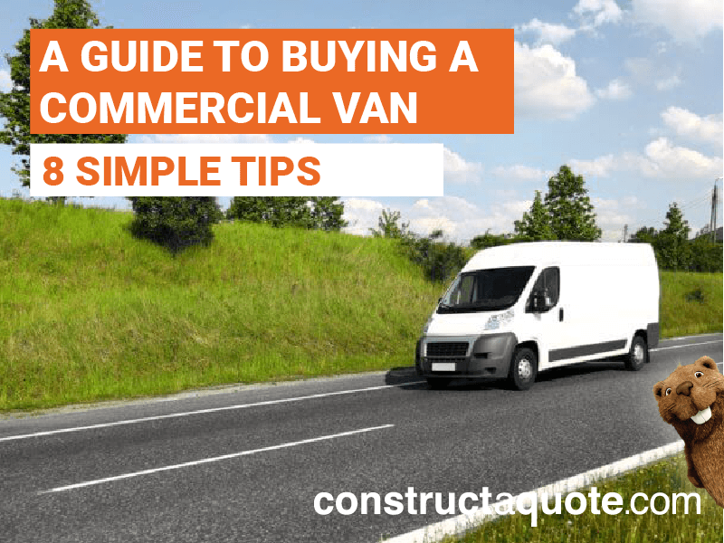 5b8651286e92a6 A Guide To Buying A Commercial Van And Things To Consider