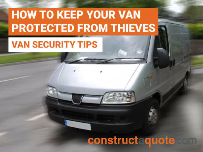 Van Security
