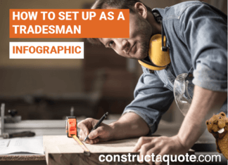 How to set up as a tradesman