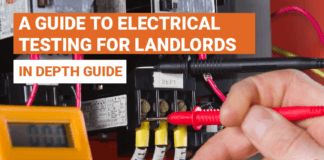 A guide to Electrical Testing for Landlords