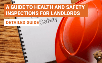 A Guide to Health & Safet Inspections for Landlards