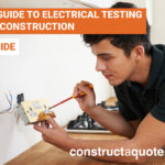 electrical testing | constructaquote