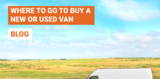 New Used Van | constructaquote