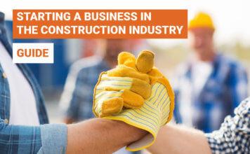 construction startup