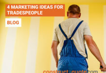 marketing for tradespeople