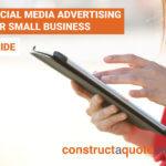 social media advertising business
