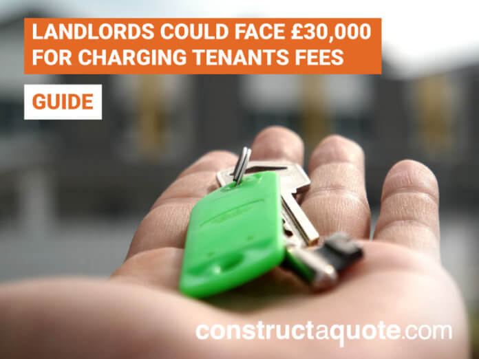 landlords fine