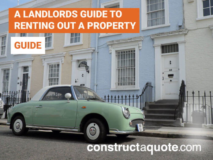 guide to renting landlord