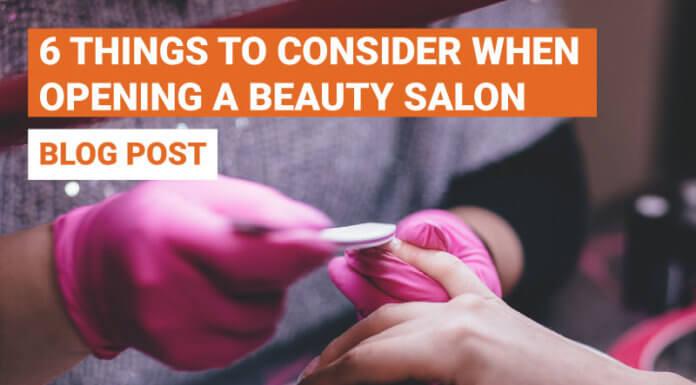 beauty salon help | constructaquote.com