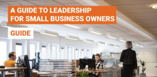 leadership in small business | constructaquote