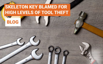 skeleton key tool theft | constructaquote.com