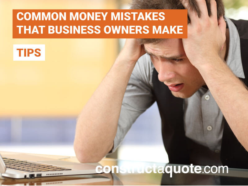 Top 50 Money Making Business Mistakes(MMBM) in Nigeria